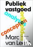 Leent, Marc van - Publiek vastgoed