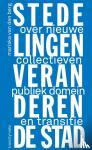 Berg, Mariska van den -