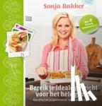 Bakker, Sonja - Bereik je ideale gewicht voor het hele gezin!
