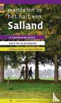 Metz, Maarten - Wandelen in het hart van Salland