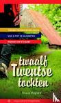 Wijnen, Truus - Twaalf Twentse tochten