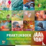 - Praktijkboek Natuurfotografie jaarrond