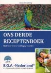 Disseldorp, Annie - Ons derde receptenboek
