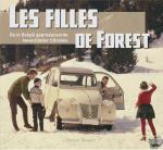 Beyaert, Vincent, Veldkamp, Hugo - Les filles de forest