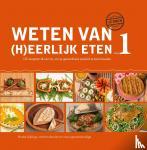 Dijkinga, Rineke - Weten van (h)eerlijk eten 1