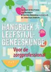 Obenhuijsen, Joris, Vries-Postma, Annemarie de, Woldendorp, Dr. Kees Hein, Duyar, Dr. Sultan - Handboek leefstijlgeneeskunde