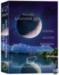 Klaveren, Marjanne Hess van - 2021