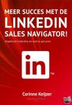 Keijzer, Corinne - Meer succes met de LinkedIn Sales Navigator!