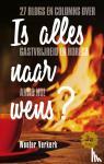 Verkerk, Wouter - Is alles naar wens?
