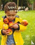 Wildemeersch, Jasmien - Appel, peer en meer