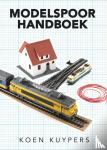 Kuypers, Koen - Modelspoor Handboek