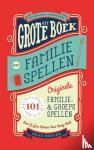 Berger, Brad - Het Grote Boek met Familiespellen