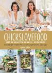 Bruijn, Nina de, Gruppen, Elise - Chickslovefood: Het 20 minutes or less - kookboek
