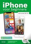 Moes, Tobias - iPhone voor beginners - tot en met iOS 14