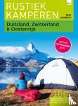 Loorbach, Bert - Rustiek Kamperen in Duitsland, Zwitserland en Oostenrijk