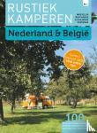 Bastiaanse, Marjolijn, Wierenga, Karjanne - Rustiek Kamperen in