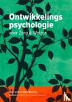 Luiten, Anne, Wurschy, Peter - Ontwikkelingspsychologie voor Zorg en Welzijn