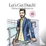 Thoenes, Annelies, Gutierrez Rubio - Let's get Dutch! 1
