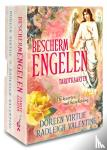 Virtue, Doreen, Valentine, Radleigh - Beschermengelen Tarotkaarten