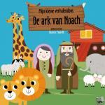 - Mijn kleine verhalendoos: De ark van Noach