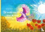 Martens, Marieke - De boodschap van de vogel