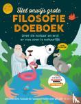 Wassenberg, Sabine, (red.) - Het Onwijs Grote Filosofie Doeboek