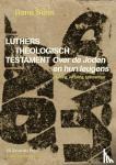 Süss, R. - Luthers theologisch testament - POD editie