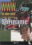 Wesselink, P. - WWW-Terra Suriname