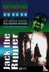 Vingerhoets, Ton - Wij willen weten 41 Jack the Ripper