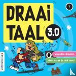 Reuver, Marcel de - Draaitaal 3.0 groep 7