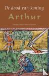 - De dood van koning Arthur