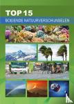 Steutel, Willemijn - Boeiende natuurverschijnselen