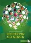 Steutel, Willemijn - Rechten voor iedereen Rechten van alle mensen