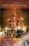 Hoefnagel, Marian - 14, de tijd van je leven Vlucht uit Sint-Petersburg