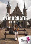 Berg, Charlotte van den - De democratie en ik