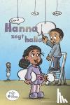 Jongbloed, Annemarie - Hanna zegt hallo