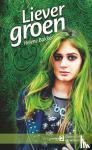 Bakker, Helene - Liever groen