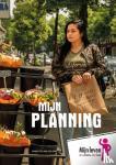 Berg, Charlotte van den - Mijn planning