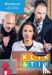 Oel, Bregje van, Schrijvers-van de Peppel, Anne-Lies - Klik & Tik. Veilig online