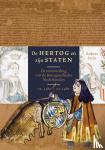Stein, Robert - De hertog en zijn staten