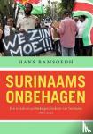 Ramsoedh, Hans - Surinaams onbehagen