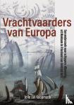 Koopmans, Jelle Jan - Vrachtvaarders van Europa