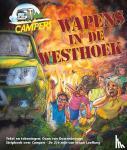 Oostenbrugge, Daan van - Wapens in e Westhoek