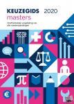 - Keuzegids masters 2020