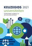 - Keuzegids universiteiten 2021