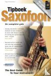 Pinksterboer, Hugo - Tipboek Saxofoon