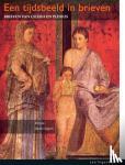 Jans, Elly, Hupperts, Charles - Een tijdsbeeld in brieven CE Latijn 2015  Brieven van Cicero en Plinius