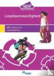 Herik, Klaas van den, Boelens, Kars - Route Loopbaan en Burgerschap Loopbaanvaardigheid MBO niveau 3/4