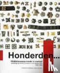 Ernst, Marlieke, Willemsen, Annemarieke - Middeleeuwse mode in metaal