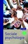 - Sociale psychologie